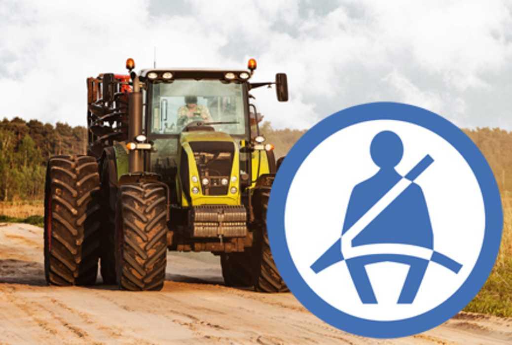FLASH SST #1 : Ensilage / tas de maïs / conduite tracteur 0